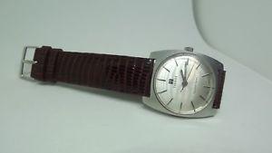 腕時計 ウォッチ ビンテージティソモノブロックトノーケースvintage tissot seastar seven monobloque tonneau case c1960s