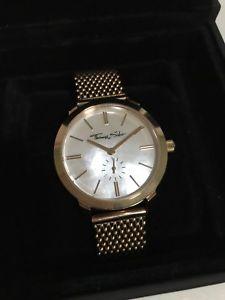 【送料無料】腕時計 ウォッチ トーマスサthomas sabo para mujer glam espritu reloj de oro rosa wa030326521333