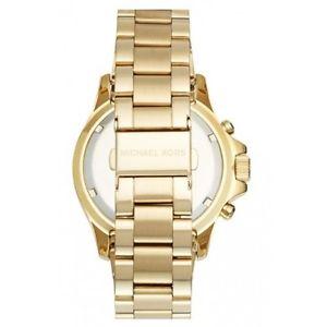 腕時計 ウォッチ クロックエベレストミハエルnuevo reloj dorado everest michael kors mk5871  2 aos de garanta