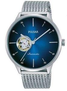 【送料無料】腕時計 ウォッチ クロックキーpulsar de caballero reloj automtico pu7021x1 nuevo