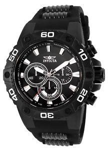 【送料無料】腕時計 ウォッチ ジービーアラームステンレススチール22686 invicta 50mm hombres speedway reloj acero inoxidable