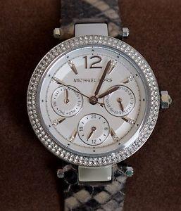 【送料無料】腕時計 ウォッチ ミハエルアラームシルバークリスタルmichael kors seora reloj de pulsera reloj fantastico plata crystal mk2567 nuevo