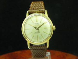 【送料無料】腕時計 ウォッチ ゴールドコーティングステンレススチールアラームnuevo anunciolovary gold abrigoacero inoxidable automatic reloj hombreref 11701 f