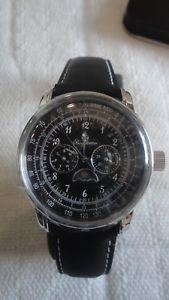 【送料無料】腕時計 ウォッチ burgmeister reloj para hombres bm335122