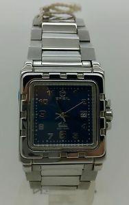 【送料無料】腕時計 ウォッチ スチールクロックレディreloj seora acero breil