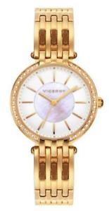 【送料無料】腕時計 ウォッチ ヴィセロイviceroy 47104227 reloj de pulsera para mujer es