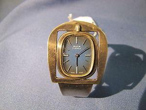 【送料無料】腕時計 ウォッチ アルジェントavia orologio a carica manuale in argento con bracciale, 222