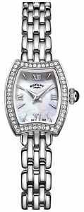 【送料無料】腕時計 ウォッチ ロータリーステンレススチールカクテルポンドrotary womans cctel de acero inoxidable lb0505441 relojes 31