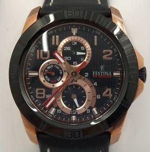 【送料無料】腕時計 ウォッチ festina watch 30