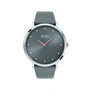 腕時計 ウォッチ ヒューゴボスクロックhugo boss reloj de seoras jillian 1502413