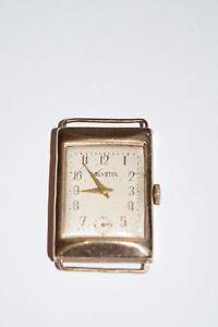 腕時計 ウォッチ アラームソリッドゴールドケースロンドンhelvetia reloj 9ct solid gold case rara cal 75a movimientotrabajolondon 9ct