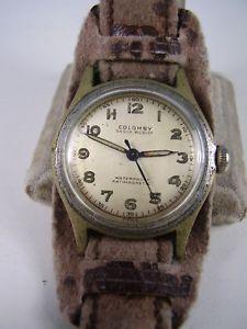 腕時計 ウォッチ 2 wk reloj pulsera colomby antes 1945