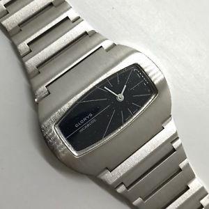 【送料無料】腕時計 ウォッチ ヴィンテージ8735 vintage watch glorys mai indossato nos 34mm carica manuale