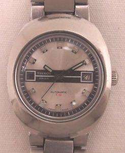 【送料無料】腕時計 ウォッチ ティソマニュアルウォッチヴィンテージtissot t 12 reloj hombre automtico reloj de pulsera vintage 70 aos