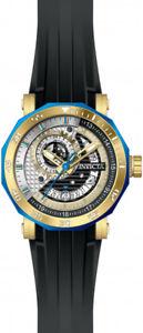 【送料無料】腕時計 ウォッチ クロノツアースチールシリコンinvicta hombre excursion automtico chrono 100m s acero reloj de silicona