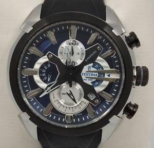 【送料無料】腕時計 ウォッチ アラームreloj festina f68192