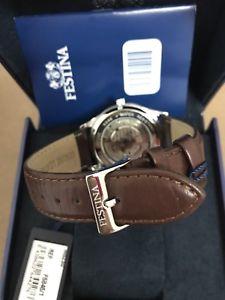 腕時計 ウォッチ festina para hombre automtico f68461