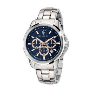 【送料無料】腕時計 ウォッチ マセラティマセラティmaserati r8873621008 reloj de pulsera para hombre es