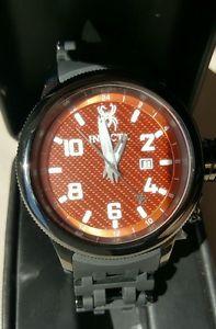 【送料無料】腕時計 ウォッチ ロシアダイバークモカーボンファイバーnegro buceador ruso araa invicta 0563 reloj edicin limitada fibra de carbono