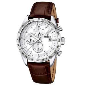 【送料無料】腕時計 ウォッチ マニュアルfestina f16760_1 reloj de pulsera para hombre es