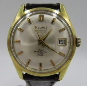 【送料無料】腕時計 ウォッチ ビンテージl130 vintage precimax automatic reloj de pulsera