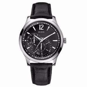 【送料無料】腕時計 ウォッチ アラームreloj guess w85053g1