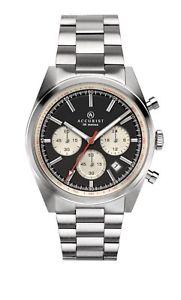 【送料無料】腕時計 ウォッチ クロノグラフコレクションウォッチマンモデルaccurist reloj con crongrafo para hombre recopilacin de firmas modelo 7216 rrp 13999
