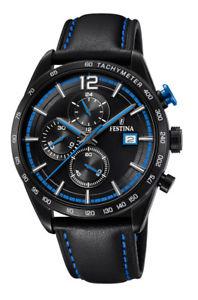 【送料無料】腕時計 ウォッチ ブラックナイツアラームクロノグラフクロノレザー