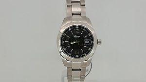 【送料無料】腕時計 ウォッチ ジュネーブリリーススイスaltanus geneve orologio 16102z acciaio 5atm data quarzo watch swiss made