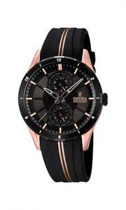 【送料無料】腕時計 ウォッチ スポーツウォッチマルチファンクションfestina reloj pulsera hombre deportivo multifuncin f168421 149