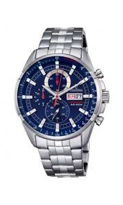 【送料無料】腕時計 ウォッチ クロノグラフfestina chronograph f68443
