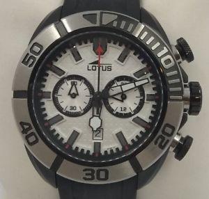 【送料無料】腕時計 ウォッチ アラームreloj lotus 157861