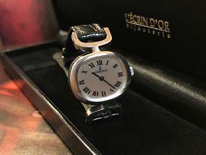 【送料無料】腕時計 ウォッチ リチャーズパリアルジェントファムファrichardszeger paris 925 argent montrebracelet pour femme