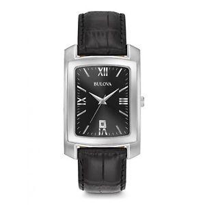 【送料無料】腕時計 ウォッチ クラシックコレクションcoleccin classic bulova 96b269 hombres