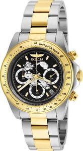 【送料無料】腕時計 ウォッチ コレクションクロノグラフアラームinvicta personaje coleccin crongrafo reloj hombre 24484
