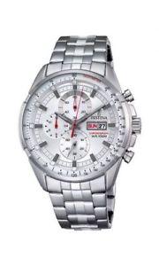 【送料無料】腕時計 ウォッチ ナイツクロノグラフfestina caballeroschronograph f68441