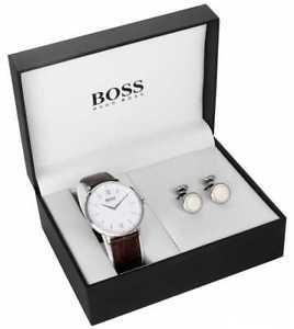 【送料無料】腕時計 ウォッチ ヒューゴセットhugo boss set de regalo para hombre con esfera 1570069 relojes 11