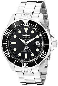 【送料無料】腕時計 ウォッチ グランドダイバーステンレススチールinvicta hombre 3044 acero inoxidable grand diver reloj automtico