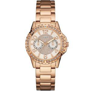 【送料無料】腕時計 ウォッチ マルチファンクションウォッチguess reloj pulsera mujer multifuncin w0705l3 sassy de dama mueca nuevo