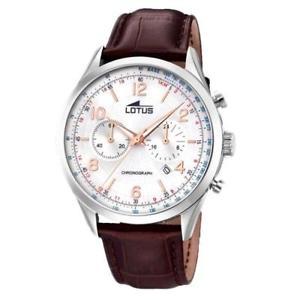 【送料無料】腕時計 ウォッチ マニュアルlotus 18557_1 reloj de pulsera para hombre es
