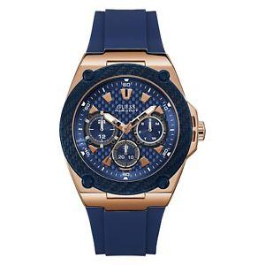 【送料無料】腕時計 ウォッチ レガシーguess reloj de pulsera legado de w1049g2 hombres