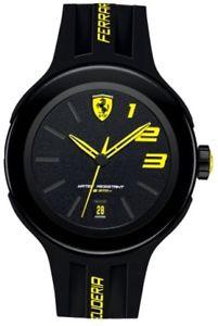 【送料無料】腕時計 ウォッチ スクーデリアフェラーリscuderia ferrari 830221 reloj de pulsera para hombre es