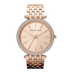 【送料無料】腕時計 ウォッチ マイケルクォーツmichael kors darci mk3192 reloj cuarzo para mujer