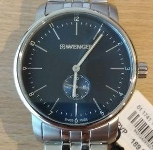 【送料無料】腕時計 ウォッチ スイスアーミーウェンガースイスwenger by victorinox swiss army watch swiss made