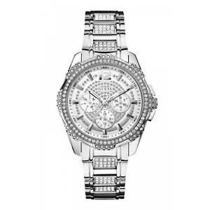 【送料無料】腕時計 ウォッチ フィアレスguess intrpidas 2 reloj de pulsera de w0286l1 las mujeres