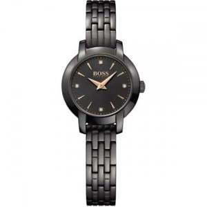 【送料無料】腕時計 ウォッチ ヒューゴボスレディースアラームreloj de xito hugo boss damas 1502387