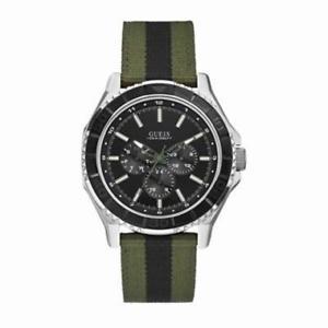 【送料無料】腕時計 ウォッチ アラームreloj guess w0491g1