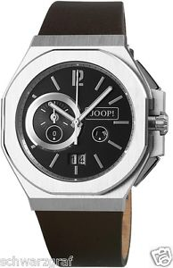 【送料無料】腕時計 ウォッチ アラームjoop relojreloj hombrechronofechatm4533nuevoen su embalaje original