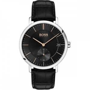 【送料無料】腕時計 ウォッチ ヒューゴボスボディナイツアラームhugo boss caballeros corporal reloj 1513638