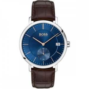 【送料無料】腕時計 ウォッチ ヒューゴボスボディナイツアラームhugo boss caballeros corporal reloj 1513639